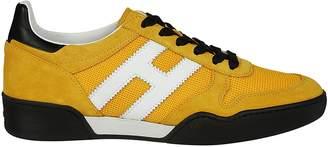 Hogan Sporty Mod Sneakers