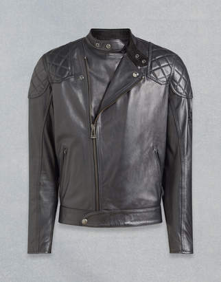 Belstaff Ivy Motorcycle Jacket