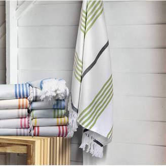 Lunasidus Sultan Luxury Turkish Terry Beach Towel