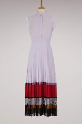 Erdem Ronan sleeveless dress