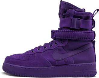 Nike SF AF1 Court Purple