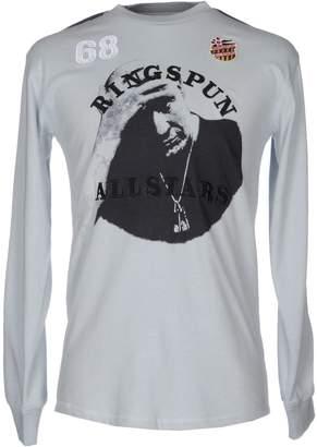 Ringspun T-shirts