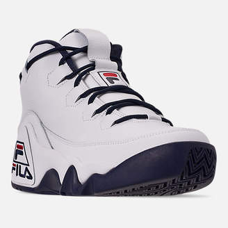 Fila Men's 95 Primo Basketball Shoes