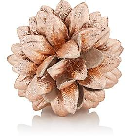 Dahlia Fleur'd Men's Lapel Flower - Rose