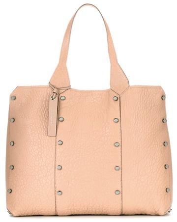 Jimmy ChooJimmy Choo Lockett leather shopper bag