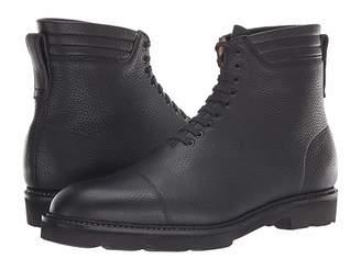 John Lobb Moor Cap Toe Boot