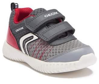 Geox Waviness Sneaker (Toddler)