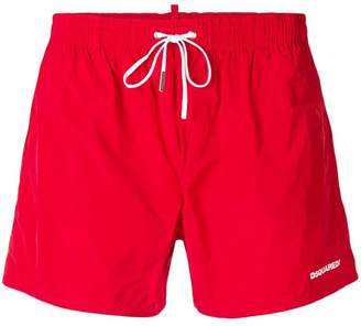 DSQUARED2 ICON swim shorts