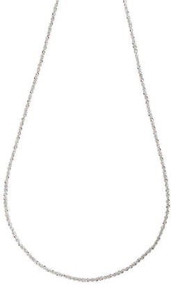 Tag Heuer FINE JEWELLERY 14K White Gold Pefectina Chain