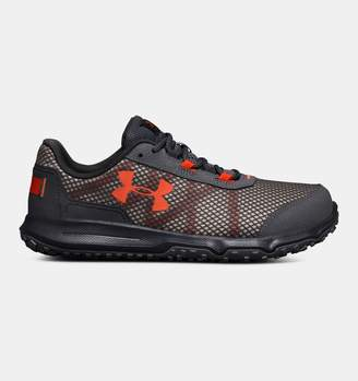 Under Armour Men's UA Toccoa Wide (4E) Running Shoes