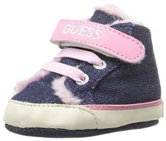 GUESS Girls' Filona 3 Sneaker