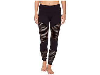 Lorna Jane Energised Core Ankle Biter Tights Women's Casual Pants