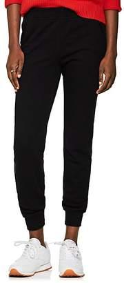 ATM Anthony Thomas Melillo Women's Cotton Slim Sweatpants