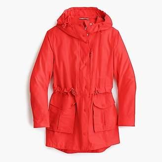 J.Crew Perfect rain jacket