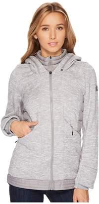 adidas Outdoor Nuvic Hybrid Jacket 2 Women's Coat