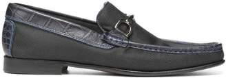 Donald J Pliner DARRIN3, King Fabric Loafer