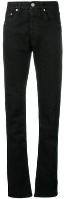 Helmut Lang long straight leg jeans