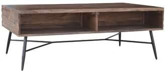 Mango Wood Lexington Lift Top Coffee Table