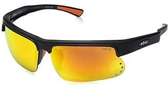 Revo Sunglasses Re 1025gf Cusp S Wraparound Polarized Wrap Sunglasses