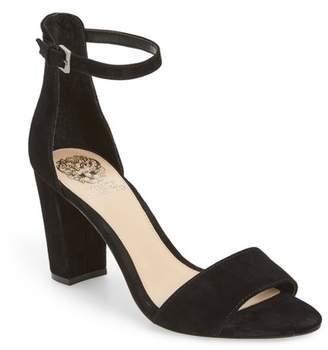 Vince Camuto Corlina Ankle Strap Sandal
