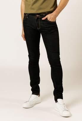 """Nudie Jeans 32"""" Skinny Lin Jean"""