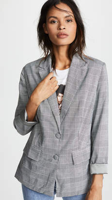 The Jetset Diaries Portman Blazer