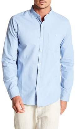 Tavik Miner Reversible Collar Long Sleeve Modern Fit Shirt