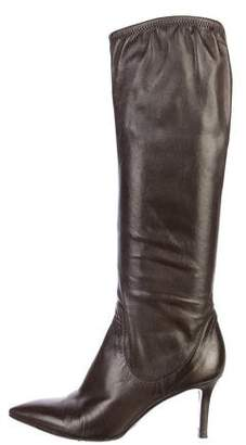Sergio Rossi Tall Boots