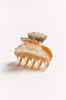 Urban Outfitters Cowgirl Claw Clip