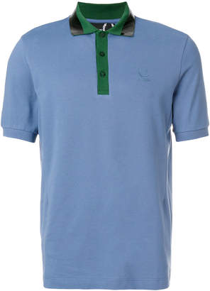 Fred Perry Tape Collar PK shirt