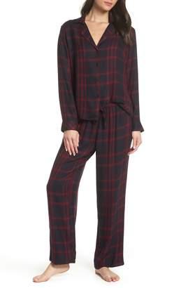 Rails Plaid Pajamas