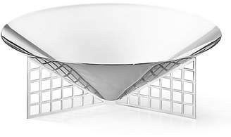 Georg Jensen Matrix Medium Stainless Steel Bowl