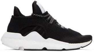 Y-3 Black Saikou PK Sneakers