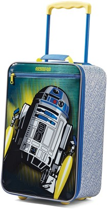 American Tourister Star Wars R2-D2 18-Inch Wheeled Luggage