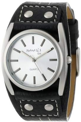 Nemesis Women's NS212K Classic Analog Watch