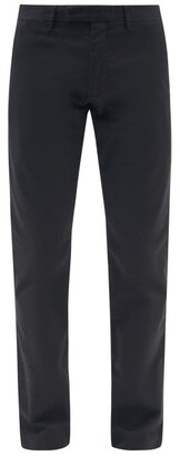 Polo Ralph Lauren Slim Fit Chino Trousers - Mens - Black
