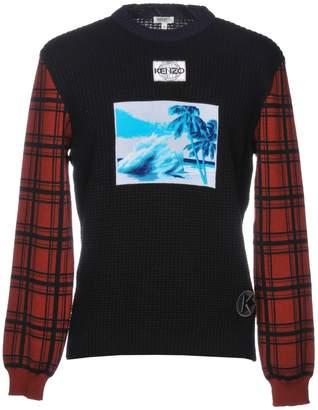 Kenzo Sweaters - Item 39881419WN