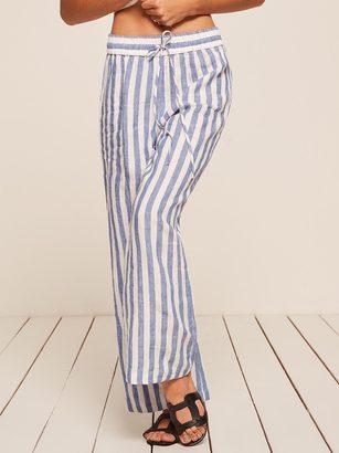 Linen Sweats $158 thestylecure.com