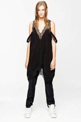 Zadig & Voltaire Tavi Deluxe dress