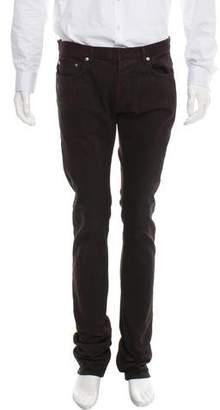 Christian Dior Five Pocket Skinny Jeans w/ Tags