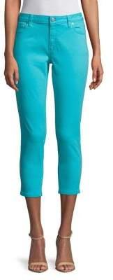 MICHAEL Michael Kors Classic Skinny-Fit Jeans