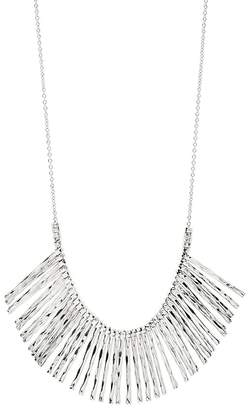 Gorjana Kylie Fan Necklace, 18""