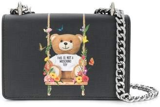 Moschino Teddy shoulder bag