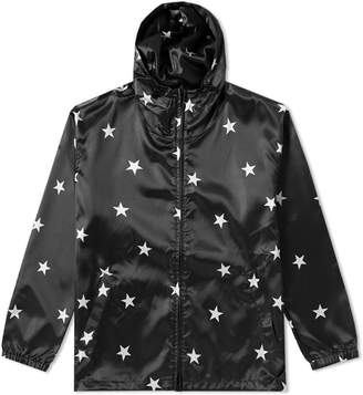 Up Star Sophnet. SOPHNET. Zip Hoody