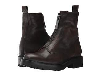 Frye Julie Front Zip Women's Boots