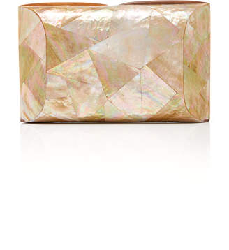 Mother Of Pearl Mediterranean Clutch ANASTASIA VITKINA FViQ6JRByg