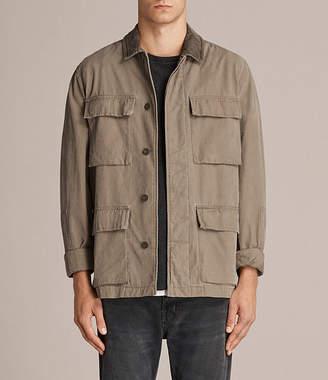 AllSaints Dyers Jacket