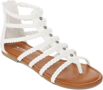 ARIZONA Arizona Gansy Womens Gladiator Sandals $55 thestylecure.com