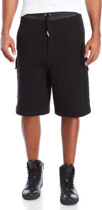 Public School Durero Elongated Shorts