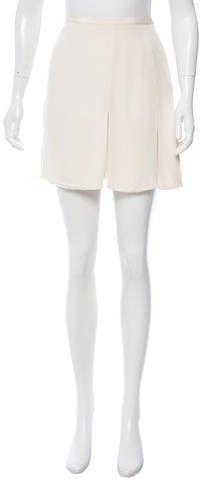 3.1 Phillip Lim3.1 Phillip Lim Silk Mini Skirt